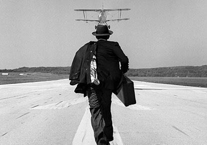 Rodney Smith | A.J. CHASING AIRPLANE, ORANGE COUNTY AIRPORT, NY, 1998